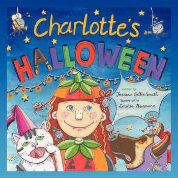 【预订】Charlotte's Halloween 预订商品,需要1-3个月发货,非质量问题不接受退换货。