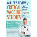 预订 Miller's Review of Critical Vaccine Studies [ISBN:978188