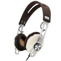 森海塞尔(Sennheiser) MOMENTUM On-Ear i 小馒头2代 头戴式贴耳高保真立体声耳机 苹果版