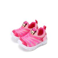 【119元任选2双】迪士尼童鞋男童秋冬婴幼童宝宝鞋学步鞋 HS0675 HS0804