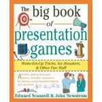 【预订】The Big Book of Presentation Games: Wake-Em-Up Tricks,