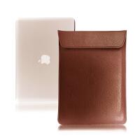 ikodoo爱酷多 苹果笔记本 Macbook Air / Pro 11.6英寸 13.3英寸 头层牛皮内胆包 苹果笔