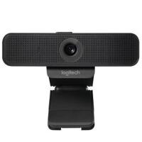 罗技(Logitech)C925e 高清网络摄像头 1080p