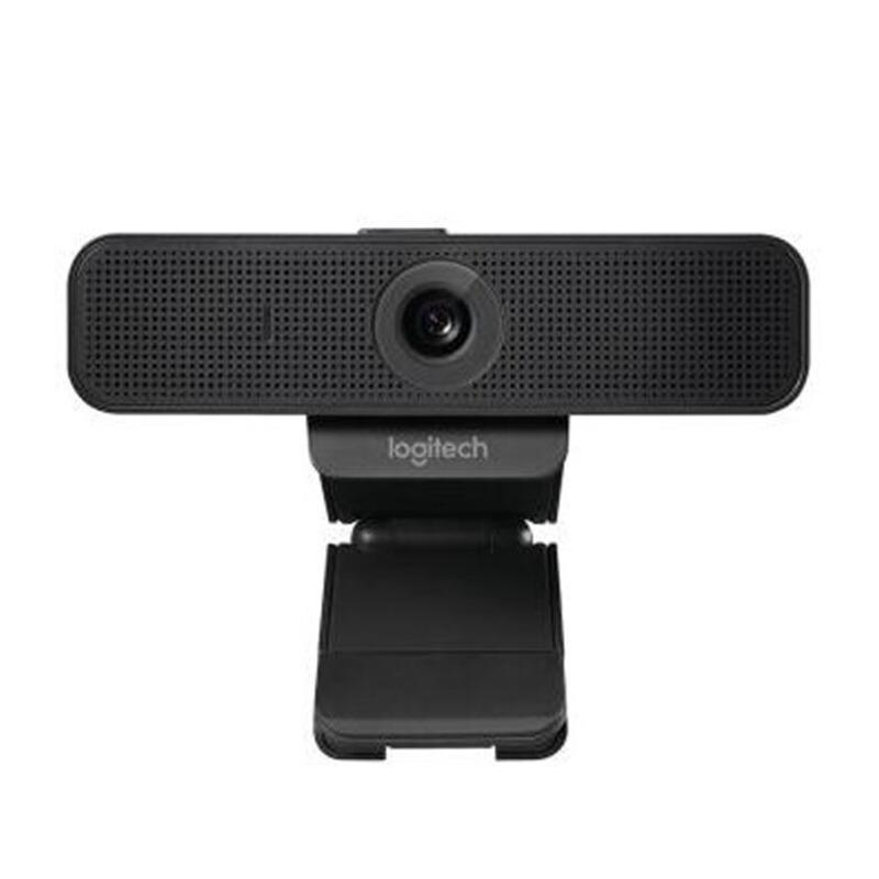 罗技(Logitech)C925e 高清网络摄像头 1080p 全高清主播摄像头