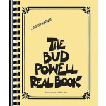 【预订】The Bud Powell Real Book: C Instruments