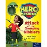 预订 Hero Academy: Leveled Reader Set 8 Level M Attack of the