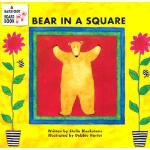 【预订】Bear in a Square