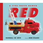 预订 A Fire Truck Named Red [ISBN:9780374300739]