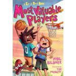 预订 Most Valuable Players: A Rip & Red Book [ISBN:9780374305