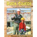 预订 Barn Savers [ISBN:9781590789643]