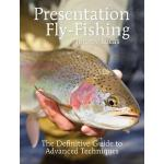 预订 Presentation Fly-Fishing [ISBN:9780719806995]