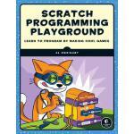 【预订】Scratch Programming Playground: Learn to Program by Mak