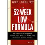 预订 The 52-Week Low Formula [ISBN:9781118853474]