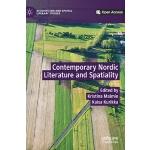预订 Contemporary Nordic Literature and Spatiality [ISBN:9783