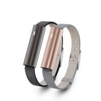 Misfit Ray 皮质腕带版智能运动手环苹果安卓计步睡眠健康监测器