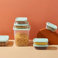 保�r盒便��盒十件套食品�PP塑料材�|可�M微波�t冰箱�ξ�
