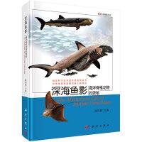 深海鱼影:海洋脊椎动物的奥秘