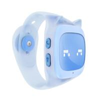 搜狗糖猫儿童手表电话T2智能手表GPS定位手表防水手表 通话手环手机 插卡