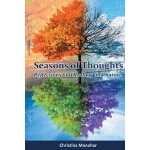 预订 Seasons of Thoughts: Reflections of Theology and Nature