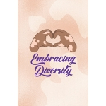 预订 Embrace Diversity: Notebook Journal Composition Blank Li