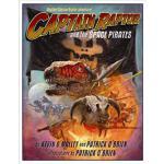 预订 Captain Raptor and the Space Pirates [ISBN:9780802795717