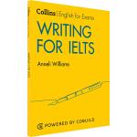【第二版新版】柯林斯雅思写作 Writing for IELTS: IELTS 5-6+ (B1+) 雅思写作考试工具