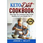 预订 Keto Diet Cookbook: Sous Vide the Innovative Way to Eat