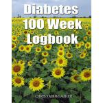 预订 Diabetes 100 Week Logbook (Big Print Version): For Blood