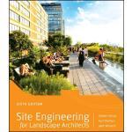【预订】Site Engineering for Landscape Architects