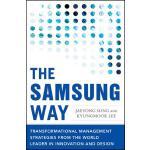 【预订】The Samsung Way: Transformational Management Strategies