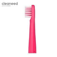 cleaneed电动牙刷头 成人 声波柔软敏感不伤齿 高伟光同款 单独刷头 蔓越莓*1