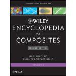 预订 Wiley Encyclopedia of Composites [ISBN:9780470275689]
