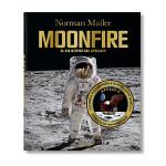 诺曼 梅勒 英文原版 Norman Mailer Moonfire.50th Anniversary Edition