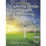预订 Exploring Design, Technology, & Engineering: Tech Lab Wo