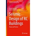 预订 Seismic Design of RC Buildings: Theory and Practice [ISB