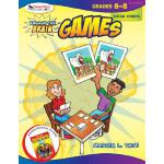 【预订】Engage the Brain: Games, Social Studies, Grades 6-8