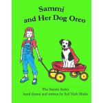 预订 Sammi and Her Dog Oreo [ISBN:9781979736930]