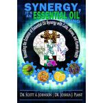 预订 Synergy, It's an Essential Oil Thing: Revealing the Scie