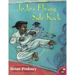 预订 Jojo's Flying Sidekick [ISBN:9780689821929]