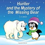 预订 Hunter and the Mystery of the Missing Bear [ISBN:9781978
