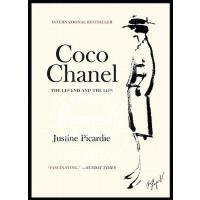 �F� 可可香奈�� 英文原版 Coco Chanel
