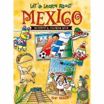 Let's Learn About MEXICO(POD)