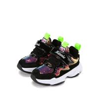 【99元任选2双】迪士尼童鞋男童女童休闲运动鞋户外鞋 S7X85161 S73445 S7X91069 S73910