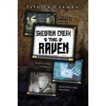 预订 Skeleton Creek #4: The Raven [ISBN:9781533090713]