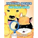 预订 Inspector Spencer Solves The Case Of The Stolen Piano [I