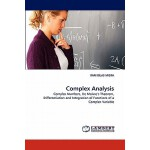预订 Complex Analysis [ISBN:9783843388597]