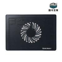 酷冷至尊 i100 笔记本电脑大风扇14英寸 15英寸金属散热器 底座板架