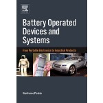 预订 Battery Operated Devices and Systems: From Portable Elec