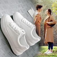 鞋子女2018新款夏季百搭小白鞋韩版学生ins超火的板鞋女街拍