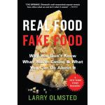 预订 Real Food/Fake Food: Why You Don't Know What You're Eati
